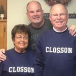 Closson Family