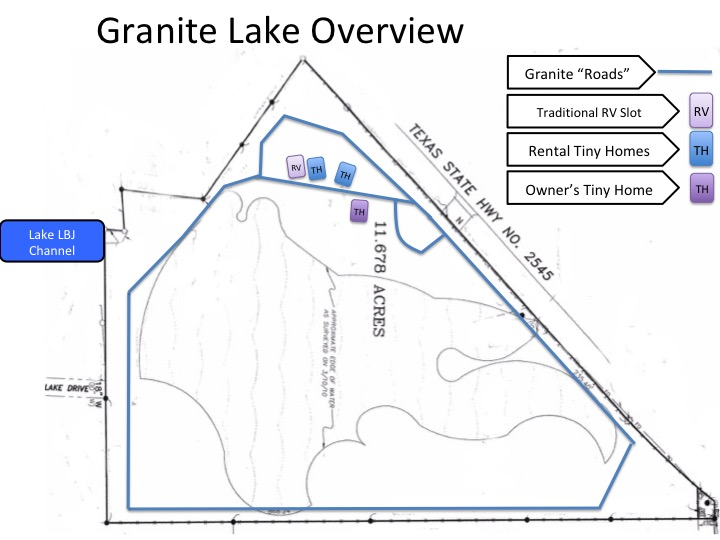 Granite Lake Overview Image
