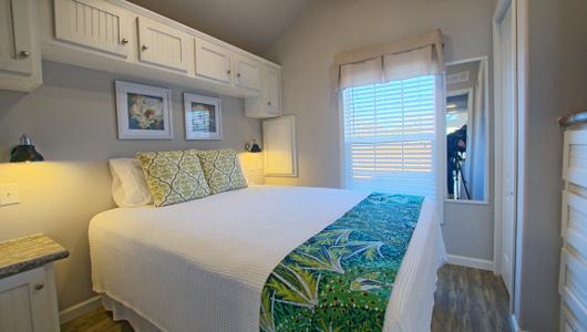 Bluebonnet Bedroom